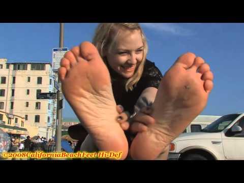 largest feet soles