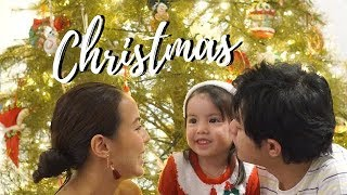 VLOGMAS! How we spent Christmas | Andi Manzano Reyes