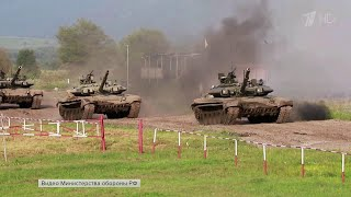 В России завершается внезапная проверка боеготовности войск.