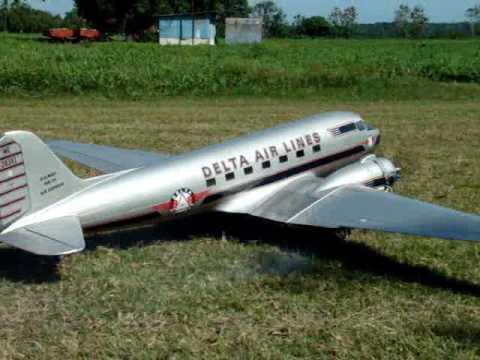 Aeromodelismo Costa Rica Vuelo De Escalas Gigantes Y