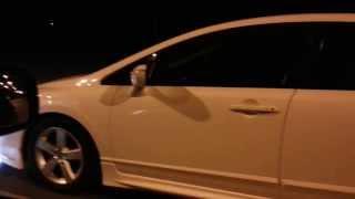 видео Хонда Цивик или Тойота Королла