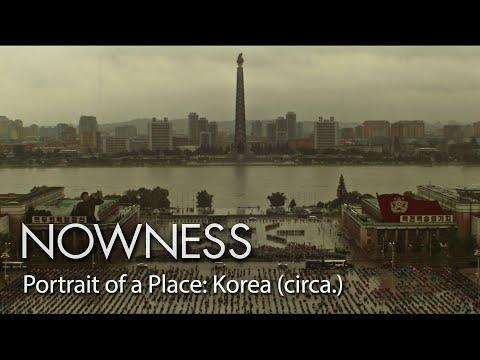 Pyongyang: a rare look at daily life in North Korea's secretive capital