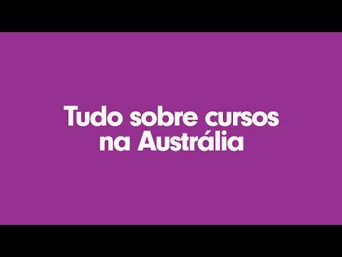 Cursos na Austrália | Tudo que você precisa saber