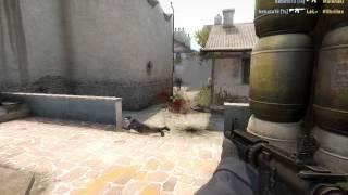 CS:GO unk 5k @inferno