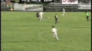 Nikola Katic #4 Soccer Highlight