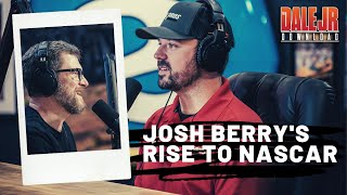 Dale Jr. Download: Dale Jr. Discovered Josh Berry in an Unconventional Way