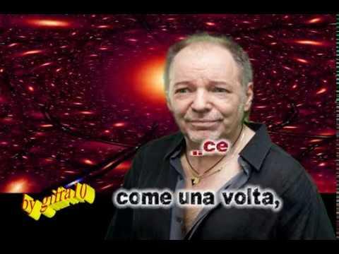 Vasco Rossi - Guai (karaoke - fair use)
