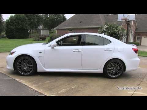 2015-lexus-is-f-start-up-exhaust-test-drive-and-in-depth-review