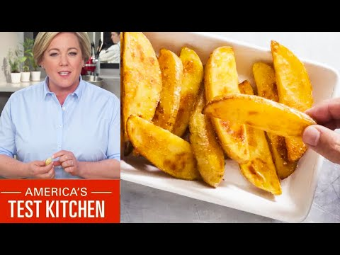 How to Make the Crispiest Homemade Fries Without Deep Frying