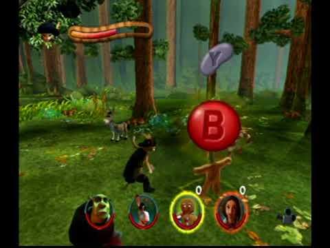 Shrek 2 Gc Ogre Killer In 4 18 Youtube