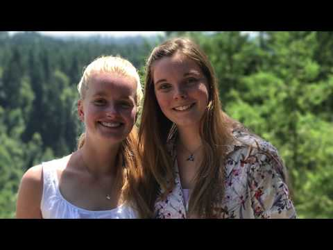 Two Dutch Friends Talk About Their Gap Year at Green River College