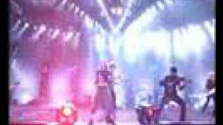 """Shania Twain, Chicago 2003 - """"Nah"""" & """"Rock This Country"""""""