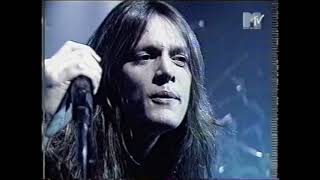 SKID ROW - LIVE LONDON 1995 - MOST WANTED STUDIO