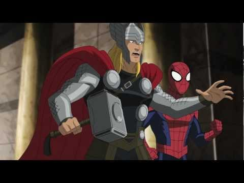 Ultimate Spider-Man is listed (or ranked) 24 on the list The Best Thor Versions Of All Time