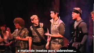 Starship Act 1 Part 10 legendado português