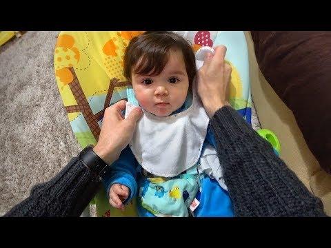 SOZINHO EM CASA COM O MARCOS E A LAURA!! A Claudia teve que sair - Daily Vlog Rotina em Familia