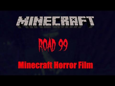 [FILM-BATTLE] Road 99 | Minecraft Horror Film