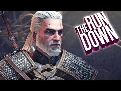 The Witcher hits Monster Hunter! - The Rundown thumbnail