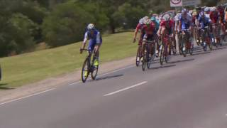 Final stages | Hansgrohe Stage 3 | 2017 Santos Tour Down Under