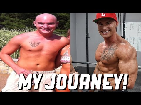 How Fitness Changed My Life | Overcoming Depression, Addiction, & Regaining My Confidence