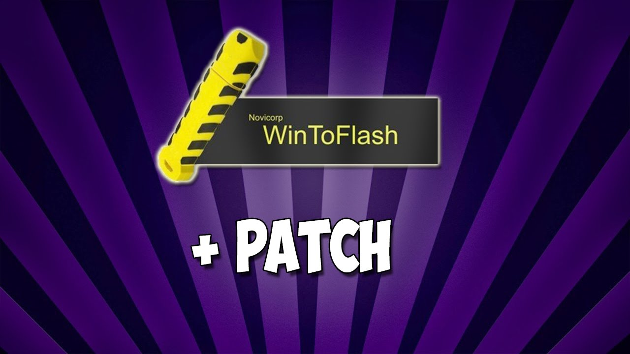 wintoflash business crack