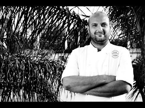 Notte degli Chef 2019 - Chef Massimo Scirè