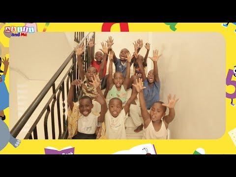 Akili Akili Akili Remix   Cartoons and Kids Songs from Africa!