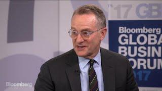 Oaktree's Marks Sees U.S. Pension Crisis Looming