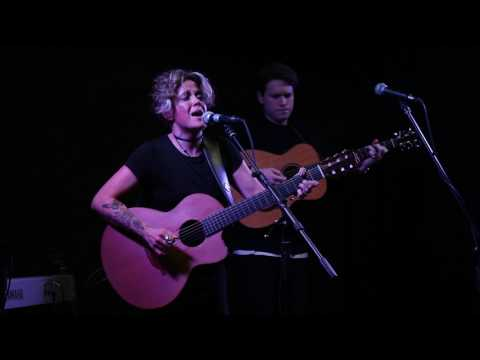 Amy Wadge and Luke Jackson Coolham live 04.02.2017