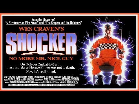Shocker (1989) Trailer - Color / 1:13 mins