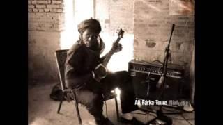 Ali Farka Touré - Mali Dje