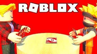 UNO Z HADESIAKIEM W ROBLOXIE! I ROBLOX #217