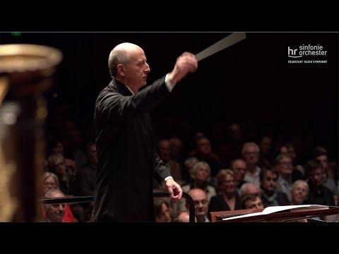 Schmidt: Intermezzo aus der Oper »Notre Dame« ∙ hr-Sinfonieorchester ∙ Paavo Järvi