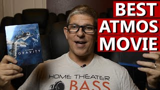 Best Dolby Atmos Movie | Gravity Diamond Luxe Edition