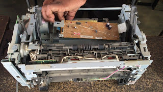 PRINTER 1005 SCANNER WORKING REPAIR PART 1 http://amzn.to/2pepxeu thumbnail