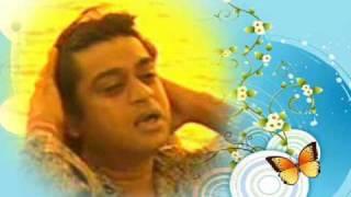 Download Hindi Video Songs - AMIT KUMAR SINGING CHOKHER JOLER HOI NA KONO RONG