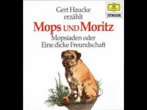Gert Haucke - Mops und Moritz - Hörbuch 1v6.wmv