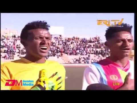 ERi-TV, #Eritrea: Eritrea vs South Sudan - Broadcast of Soccer Game & Commentaries, Dec. 16, 2018
