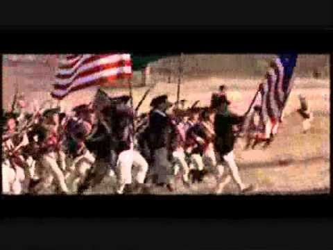 how accurate is the movie the patriot