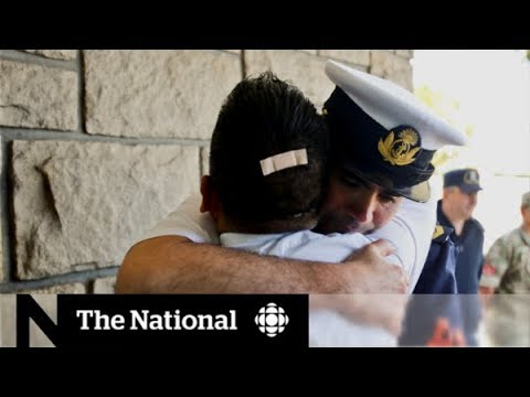 Missing Argentine submarine may have experienced explosion