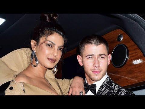 Priyanka Chopra FUELS Nick Jonas Dating Rumors With Flirty Instagram Comment