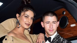 Priyanka Chopra FUELS Nick Jonas Dating Rumors With Flirty Instagram Comment