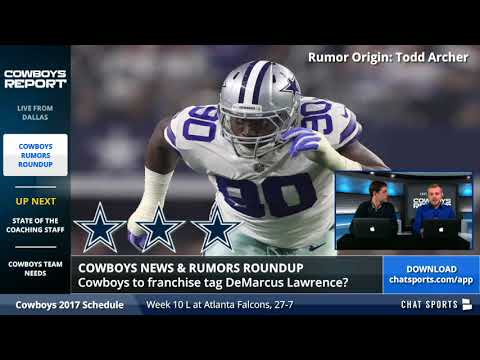 Dallas Cowboys Rumors: Latest On Matt Eberflus, David Irving, John Pagano, Ray Horton And Coaches