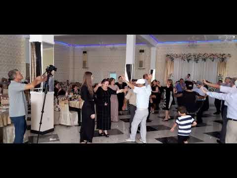 Банкетный зал Эдем Каспийск : Лезгинка свадьба