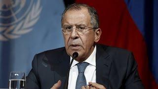 """""""Sorprende que Turquía acuse a Moscú tras conocerse su vínculo con el EI"""" (COMPLETO EN ESPAÑOL)"""