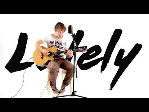 James Oliver :: Lately - Ed Sheeran ft. Devlin Cover