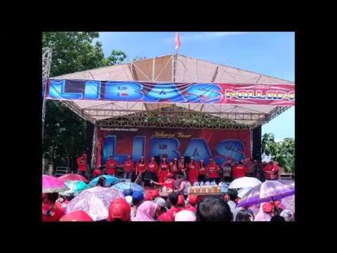 Nagih Janji New Pallapa Live Libas 2017