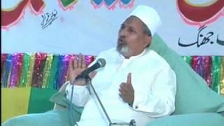 Maslak i Rawadari...By Syed Mohammed Habib Irfani Chishti of Sundar Sharif.mpg