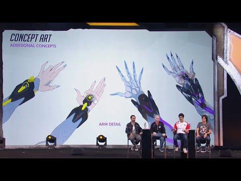 Overwatch – What's Next @BlizzCon 2017