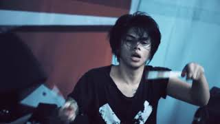 Download Akad Rock Cover Payung Teduh   Jeje GuitarAddict ft Toxic Team PlanetLagu com